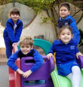 Jardín de infantes